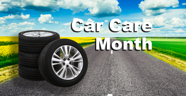 The 10 Important Safety, Performance Reminders For Spring Driving