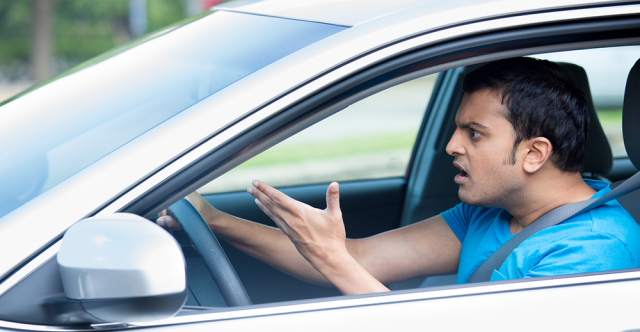 Road Rage: Tips To Help Drivers Keep Their Cool