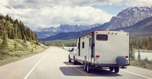 Family Fun in Tow: Trailers for Summer
